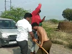 Video Shows 2 Muslim Men Thrashed In UP, Allegedly Over Delhi Violence