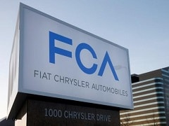 Fiat Chrysler Restarts Brazil Production After Coronavirus Shutdown