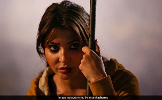 Anushka Sharma On 5 Years Of NH10: 'It All Started With This One'