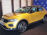 Video : Launch And Prices: Volkswagen T-Roc Compact SUV