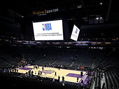 NBA Shut Down, Fans Shut Out As Coronavirus Hits US Sport