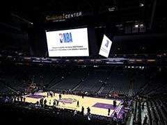 NBA Shut Down, Fans Shut Out As Coronavirus Hits US Sport
