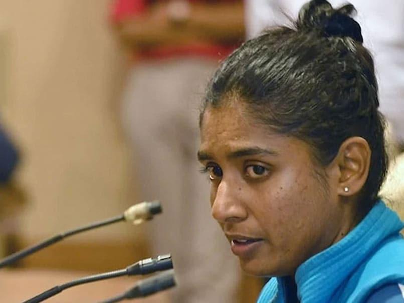 "BCCI Cant ""Wait Forever"", Should Start Womens IPL Next Year, Says Mithali Raj"