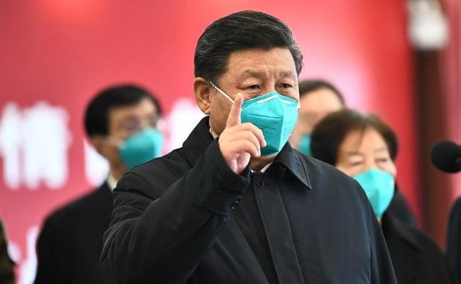 कोरोना को लेकर भड़का अमेरिका, बोला- चीन के प्रोफेसर ने की दुनिया की मदद, अगले दिन बंद करनी पड़ी लैब