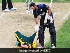 Moments To Remember From New Zealand vs South Africa 2015 WC Semi-Final