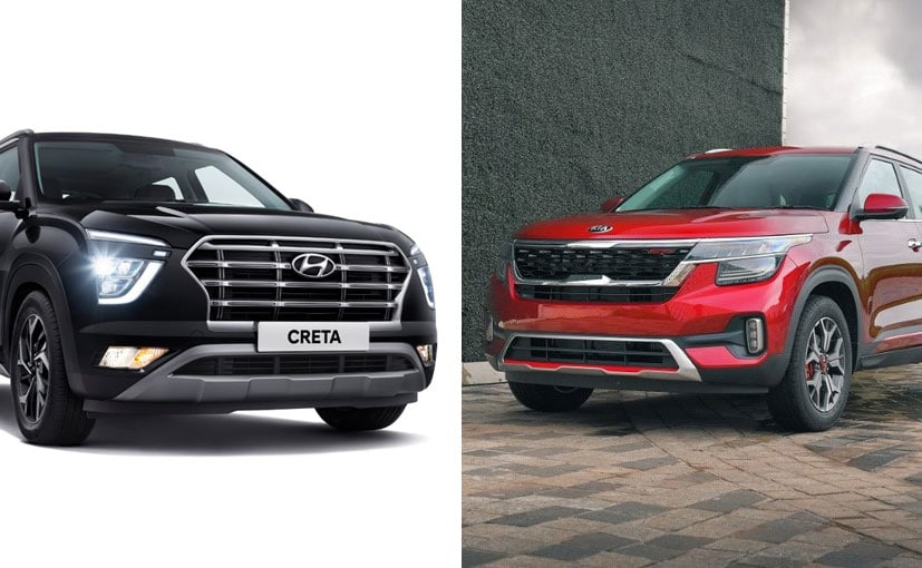 2020 Hyundai Creta Vs Kia Seltos: It is comparatively frugal than the Kia Seltos.