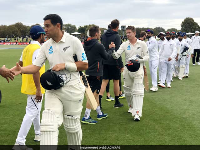NZ vs IND, 2nd Test: New Zealand Beat India By 7 Wickets To Sweep Test Series 2-0