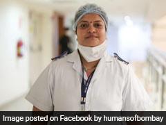 कोरोनावायरस का पहला मरीज मुंबई के अस्पताल में आया तो ऐसे हो गए थे हालात, नर्स ने सुनाई पूरी कहानी...