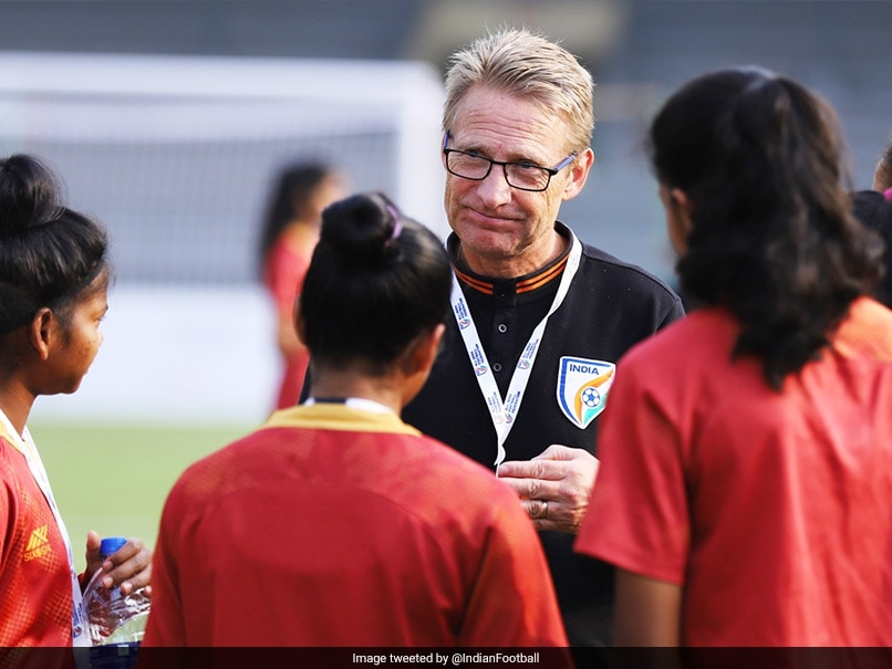 Indias U-17 Womens Football Team Coach To Fly Back Home On Flight Arranged By Sweden Government