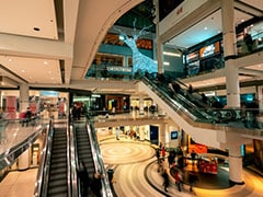 Disinfection Tunnels, Fewer Food Court Seats: Delhi Malls Plan Reopening