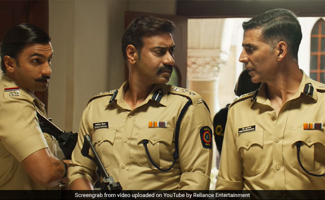 'Bollywood Ki Avengers': Akshay Kumar's Sooryavanshi Trailer Is Meme Gold