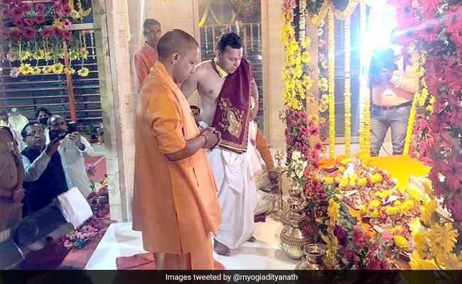 जन्मदिन विशेष : योगी आदित्यनाथ (Yogi Adityanath) के पास किस सब्जेक्ट की है डिग्री, 10 बातों में जानिए संन्यासी से सीएम बनने की कहानी