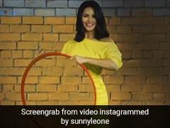 सनी लियोन बनीं 'मिसेज इंडिया', बिना घड़ी के हुईं गायब तो बोलीं- मोगैंबो खुश होगा क्या...देखें Video