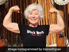 73-Year-Old Breaks The Internet With Unbelievable Transformation