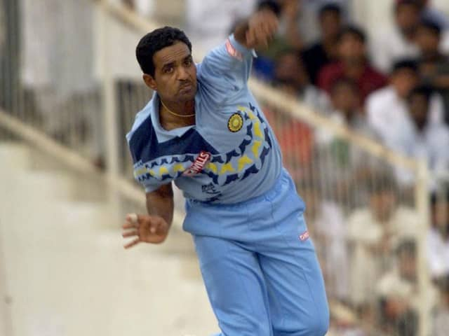 BCCI Appoints Sunil Joshi As New Chief Selector Of Indian Mens Cricket Team
