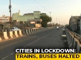 Video: Coronavirus: 80 Cities Across India Go Into Lockdown Till March 31 And Other Top Stories