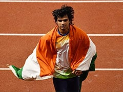 Coronavirus: Neeraj Chopra Donates Rs 3 Lakh To Relief Funds