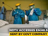 Video : COVID-19 Protective Gear Hits Lockdown Hurdle: NDTV Exclusive