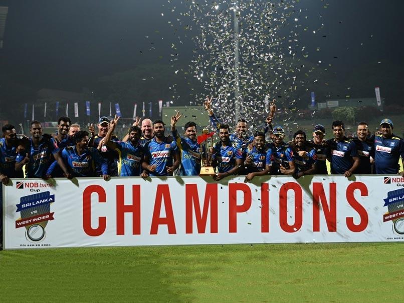 Sri Lanka vs West Indies, 3rd ODI: Sri Lanka Win Thriller Against West Indies To Seal Series Sweep