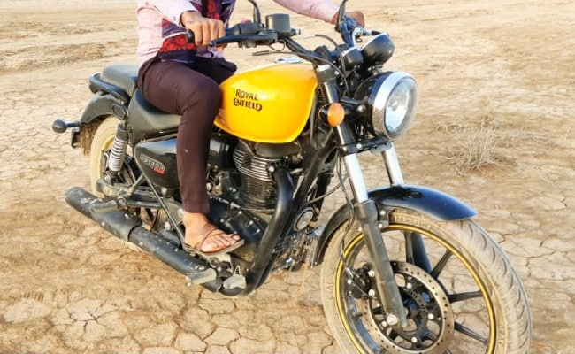 Royal Enfield Could Introduce Bluetooth & Navigation System For New Motorcycles