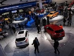 2020 Detroit Auto Show Cancelled; Venue To Be Used For COVID-19 Hospital