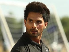 This Is Shahid Kapoor's Simple Mantra For Immunity And Detox During Self-Quarantine