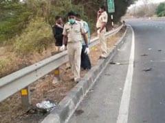 मुंबई से सटे विरार में पैदल जा रहे 7 मजूदरों को टैंपो ने कुचला, 4 की मौत