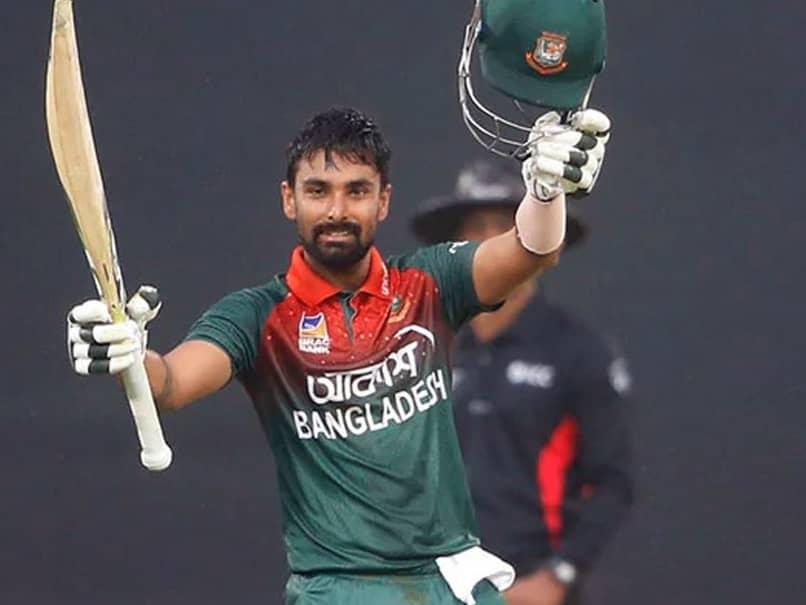 Bangladesh beat Zimbabwe by 123 runs in 3rd ODI clinch the series-by-3-0