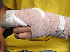 UP Man Bites Off Woman's Finger, Pokes Husband's Eye Over Children's Fight
