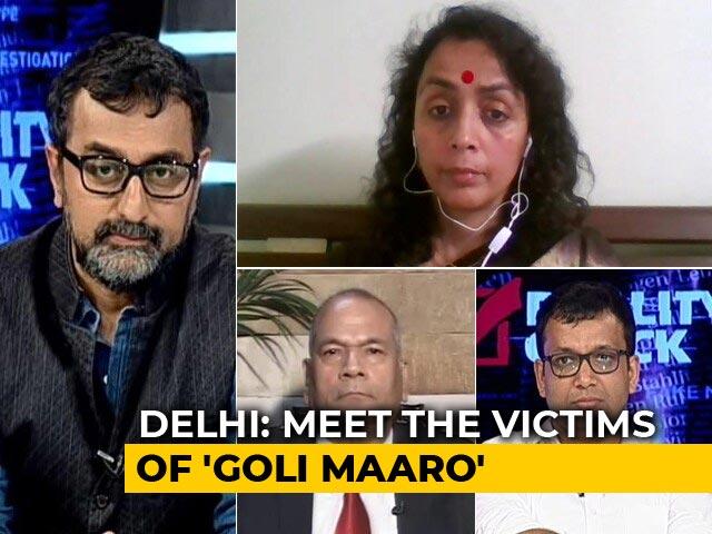 "Video : ""Goli Maaro"": From Slogan To Reality"