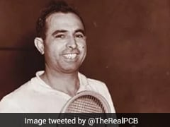Pakistans Squash Legend Azam Khan Dies Of COVID-19 In London