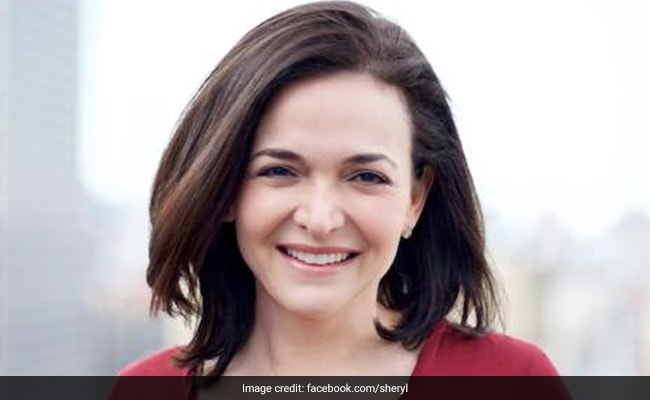 Facebook COO Sheryl Sandberg Applauds Gujarat Schools. See Her Post