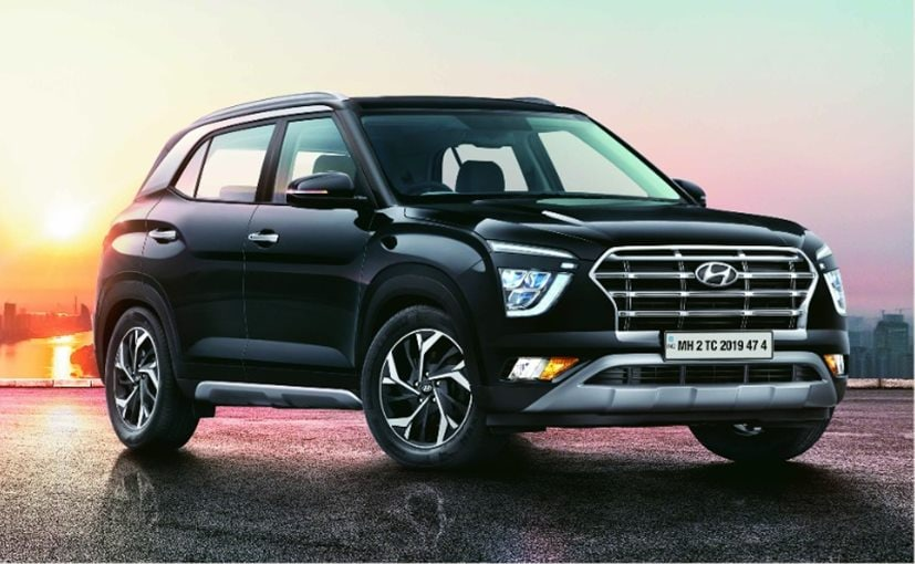 Hyundai Creta will come in both petrol and diesel engine options, borrowed from the Kia Seltos