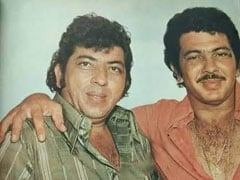 Actor Imtiaz Khan, Brother Of Amjad Khan, Dies