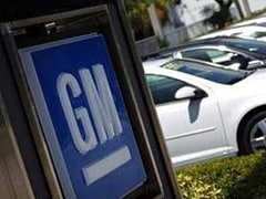 GM Warns Maharashtra's Move To Block Its Exit Could Hit Investment