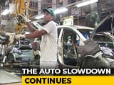 Video : Auto Sales Continue To Decline In February