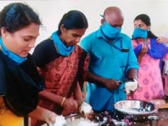 Kerala's Solution For Food Needs Amid Lockdown: 1,000 Community Kitchens