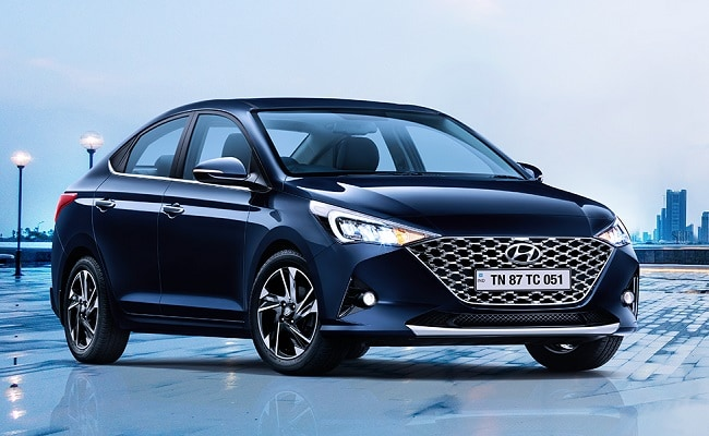 2020 Hyundai Verna Facelift Listed On Official Website