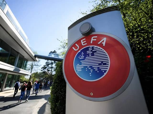 UEFA Postpones All International Matches Scheduled For June Indefinitely
