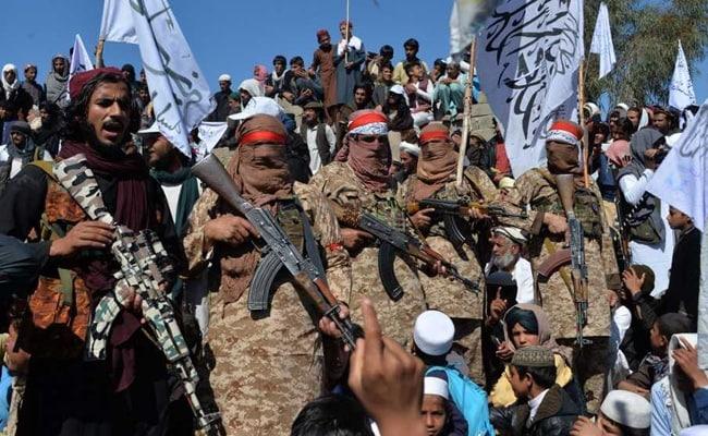 """Pakistani Taliban Warns Journalists Against Calling Them """"Terrorists"""""""