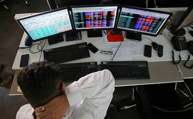 Sensex Opens Over 150 Points Lower, Nifty Slips Below 9,450
