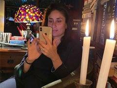 करीना कपूर ने शेयर की सैफ अली खान की Photo, बोलीं- यह एक हफ्ते के लिए 'बुक'...