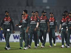 Bangladesh Players Donate Half-Month Salary To Government Relief Fund