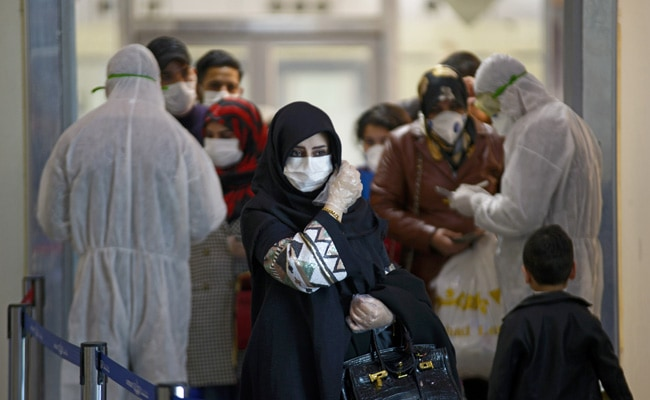 Coronavirus Outbreak Is A Pandemic: World Health Organization