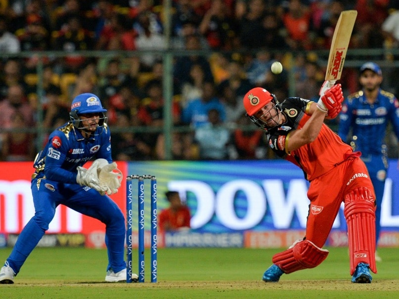 Coronavirus: Foreign Players' Participation In IPL 2020 In Doubt After Fresh Visa Restrictions thumbnail