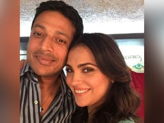 "How Lara Dutta And Mahesh Bhupathi, In Quarantine, Are Keeping Their ""Minds Occupied"" And ""Hands Busy"""
