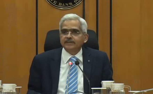 Ready To Ensure Covid-19 Effects Mitigated: RBI Governor Shaktikanta Das