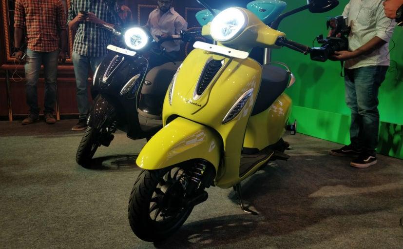Bajaj Auto Reopens Chetak Service Centres In Pune And Bengaluru