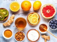Boost Your Immunity With These 2 Quick And Easy Drinks