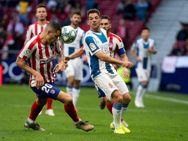 Coronavirus: Atletico Madrid Join Espanyol In Requesting Player, Staff Pay-Cuts